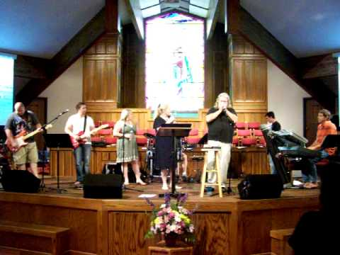 Church Army Band