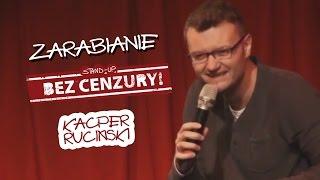 Ruciński - Zarabianie