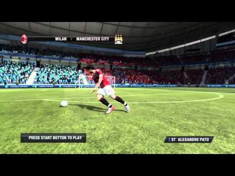 FIFA 12 - Liga do Brasil - All Player Ratings (Downloadable File)