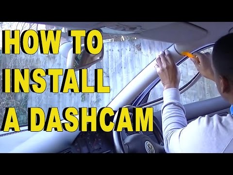 How To Hardwire a Dashcam Simple Easy Steps - UCJeBJEbM3_EWoWnlE7s4fjA