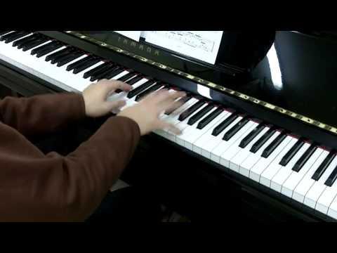 ABRSM Piano 2011-2012 Grade 7 A:1 A1 Arne Sonata No.3 in G Allegro