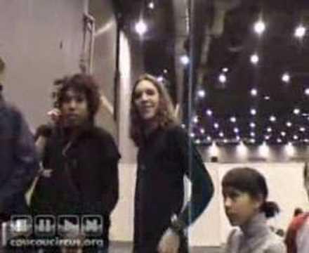 Reportage Chibi Japan Expo (18) find or die (1/4)