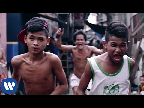 """Rudimental - """"Not Giving In"""" ft. John Newman & Alex Clare [Official Video]"""