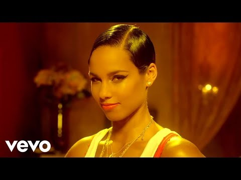 Alicia Keys Ft. Nicki Min