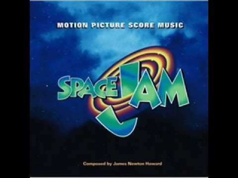 Space Jam Theme Song