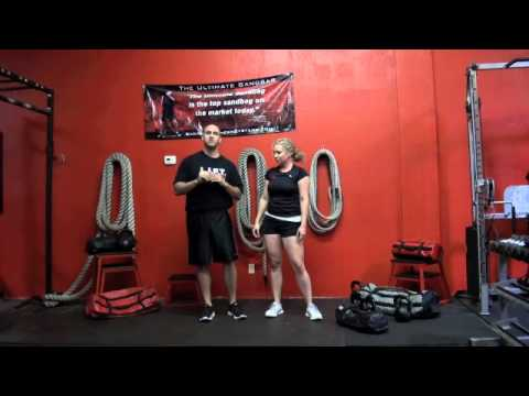 Avoid Boring Workouts Sandbag Training & Kettlebells