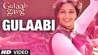 Gulaab Gang Title Song