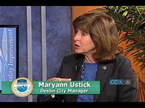 City of Destin (Okaloosa Today) December 2011 - Segment 2