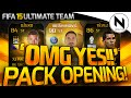AMAZING PACK! - FIFA 15 Ultimate Team