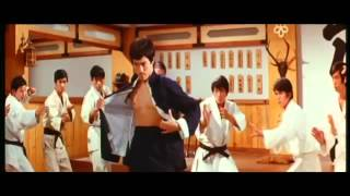 The Chinese Connection aka Fist of Fury 1972 Trailer