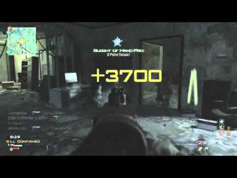 Architectura - MW3 Game Clip
