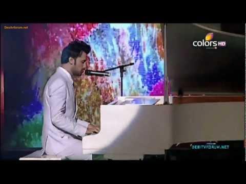Atif Aslam Live Pehli Nazar Main & Sajna Tere Bina at Sur Kshetra Show HD Quality Recording