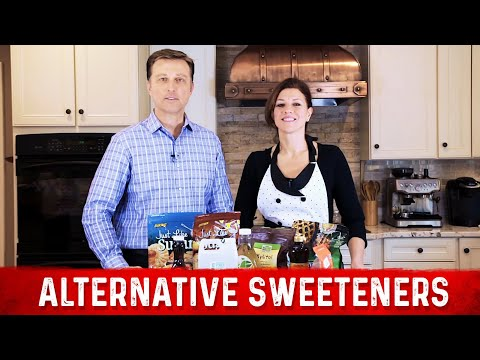 Understanding Alternative Sweeteners