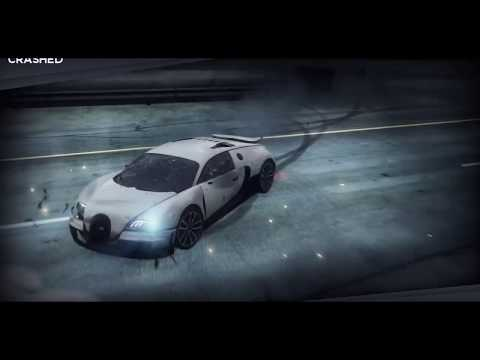 Need For Speed: Most Wanted [2012] Bugatti Veyron Final Race Gameplay+Final Cutscene