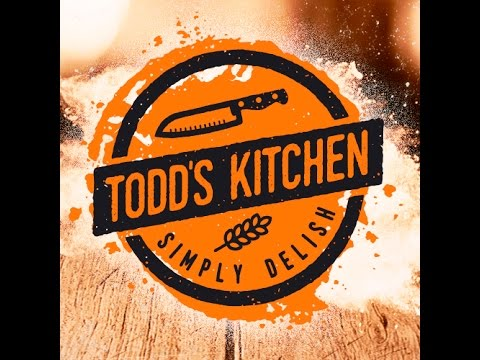 Todd's Kitchen's Trailer - Recipes for desserts, dinner, lunch, breakfast, ice cream, kids & more