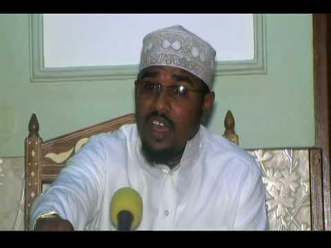 5 -Sheikh Yusuf Abdi - UISLAMU NI DINI ILOKAMILIKA