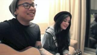 Still Into You (Paramore) - AJ Rafael & @EbonyDay1