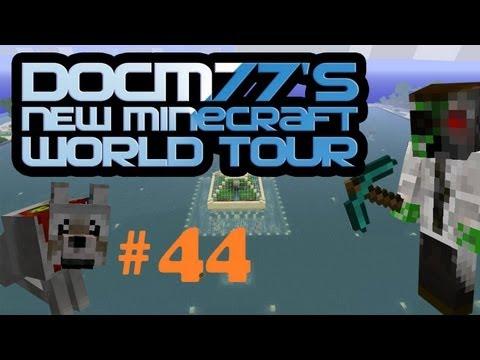 Docm77´s NEW Minecraft World Tour - Episode 44: Minecraft 1.0.0