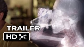 Mysteries of the Unseen World Official Trailer (2013) - National Geographic Documentary HD