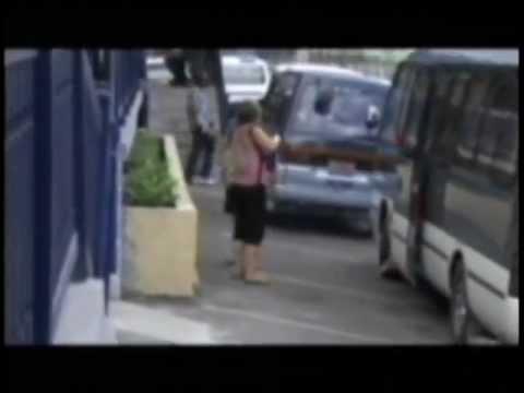 {CVM Investigates} Massage Parlours in Jamaica