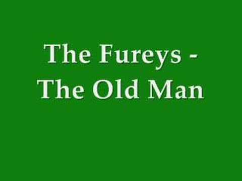The Fureys - The Old Man (Live)