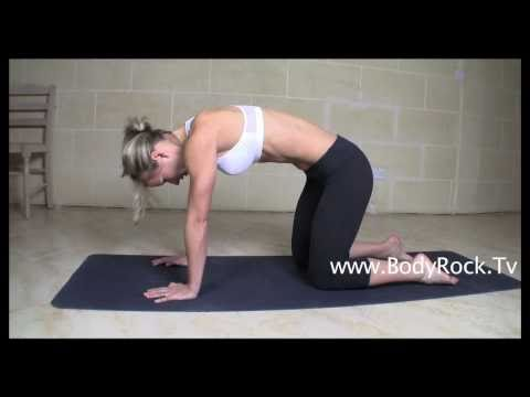Fitness - Ultimate Stretching Routine