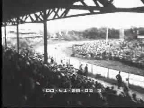 1933 Avus GP