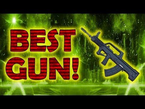 Best Gun in Modern Warfare 3 (By Far)