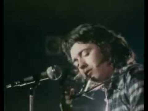 Rory Gallagher - As The Crow Flies.