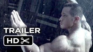 The Wrath of Vajra Official Trailer (2014) - Martial Arts Movie HD
