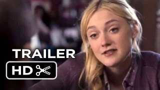 The Motel Life Official Trailer (2013) - Dakota Fanning Movie HD