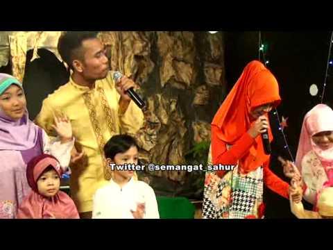 Buah Ramadhan (Feat. Sari, Dkk)