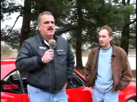 Camaro Wheelstander with HUGE Blower!!!