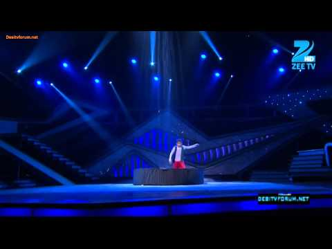 Dance India Dance Lil Masters 720p HD 14th July 2012 Video Watch Online Part3