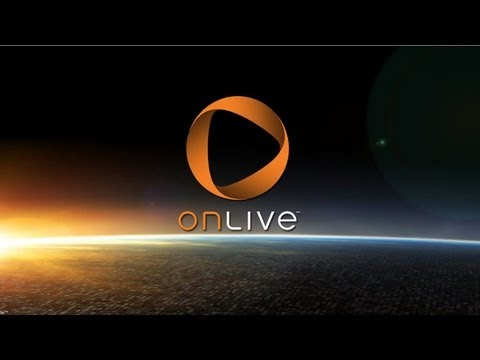 The Force Feed - OnLive Ushers in the Future of Gaming (The Force Feed: Dec 8th)