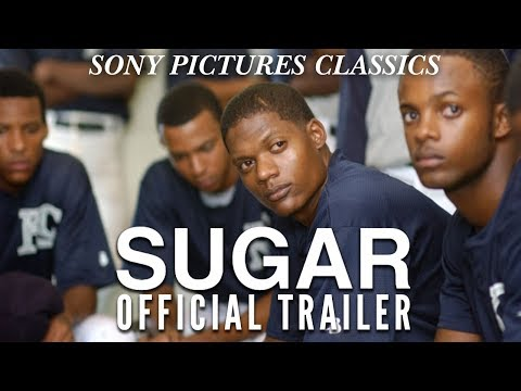 Sugar - Official Trailer!