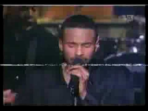Tevin Campbell- Shhh (LIVE)