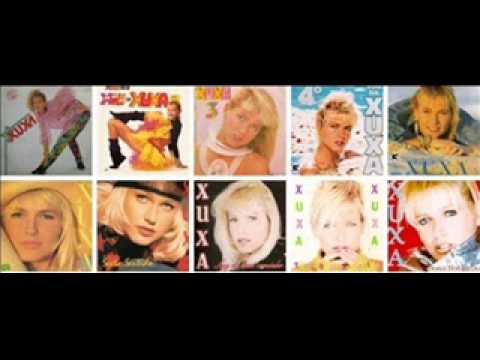 Xuxa - Sucessos anos 80/90