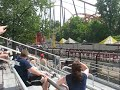 Me on Top Thrill Dragster