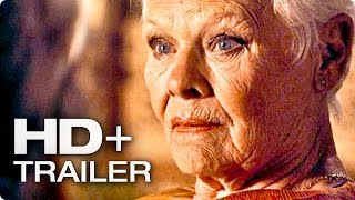 BEST EXOTIC MARIGOLD HOTEL 2 Trailer Deutsch German | 2015 [HD+]