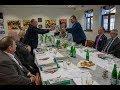 Petrovice u Karviné: podpis smlouvy s partnerskou obcí Gódow na rok 2019