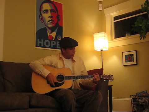 Rise!  (Original Barack Obama Song)