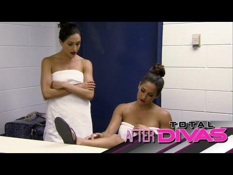 """""""After Total Divas"""" - September 8, 2013"""