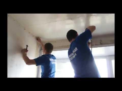 «Чистый монтаж» пластиковых окон и натяжных потолков предлагает компания «Эволюция»
