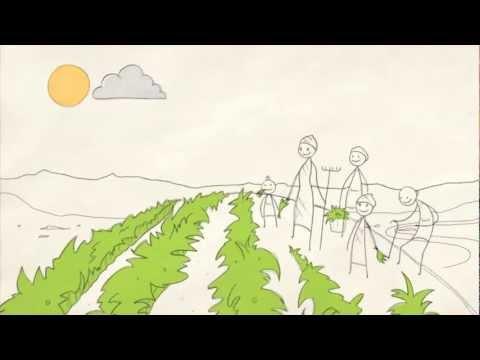 A História da Agricultura ea Economia Verde