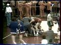 Фрагмент с конца видео Концовка финала СССР - США, 1972/Комментирует Н.Ерёмина