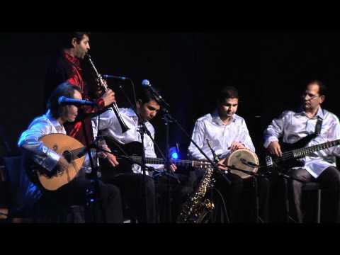 Ssassa Romski Makedonia: 7. Oriental & Flamenco Gypsy Festival 2011, HD