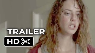Tiger House Official Trailer 1 (2015) - Kaya Scodelario, Ed Skrein Movie HD