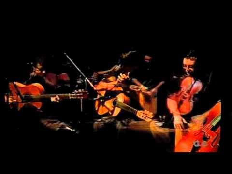 Daniel Caldeira - Instrumental flamenco [HD]