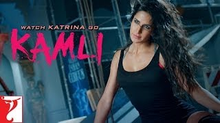 DHOOM:3 : Kamli - Song Promo